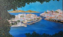 Agios Nikolaos  Crète