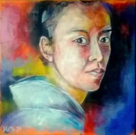 portrait 7 B