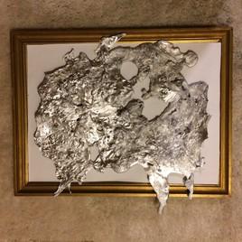 Aluminium sur brouette N°1