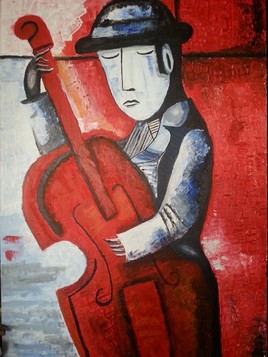 Le jazzman