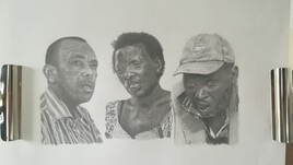 """""""Les Justes du Rwanda"""""""