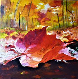 Saisons 3, l'automne