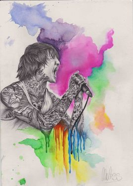 Mitch Lucker