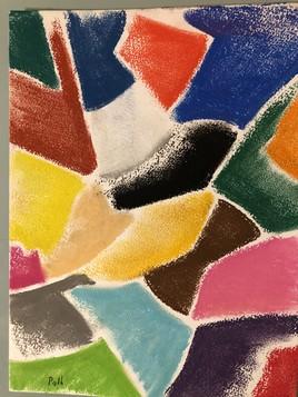 18 couleurs