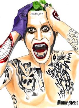 Joker - Jared Leto