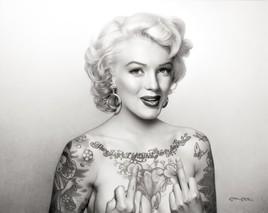 Real Marilyn
