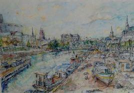Canal Saint Felix