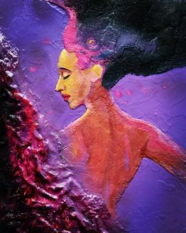 Danse Violette