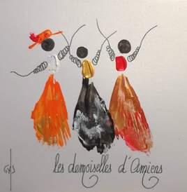 Les Demoiselles d'Amiens..