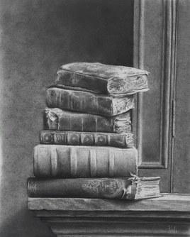 Les vieux livres