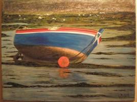 barque a porsall