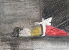 mauvais rêve