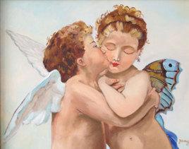 Les 2 anges