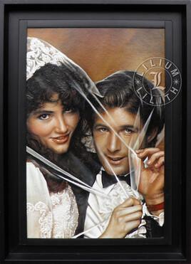 Adam et Barbara Maitland  (BEETLEJUICE)