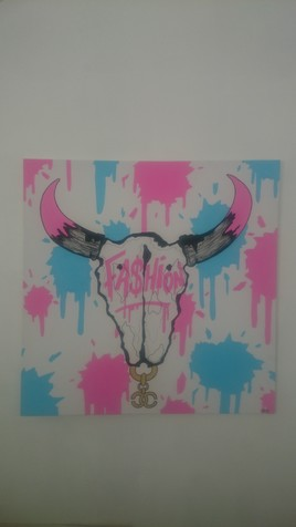 fashion bull