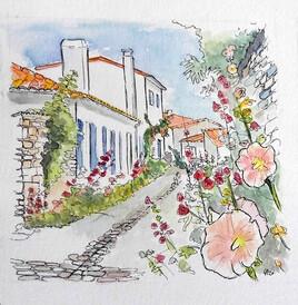 Rue en Ré (1)