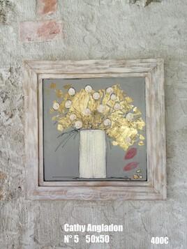Bouquet de Fleurs N°005