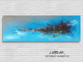 SKYGRAFF number25