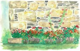 Mur en Bretagne