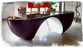Bureau Design Caméléon F-Line