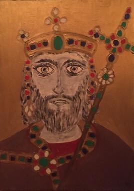 Le Roi Sauveur