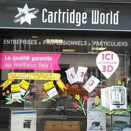 Pub Magasin Carbridge Beauvais