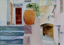 2014-15 Ruelle de Nonza en Corse