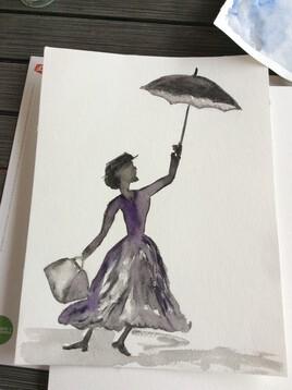 Mary Poppin's