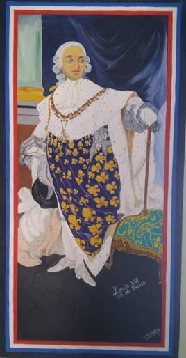 Roi Louis XVI (1754-1793)