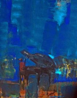SONATE POUR PIANO II