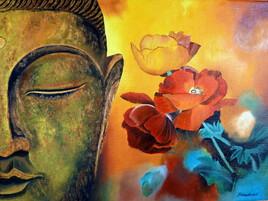 Bouddha N° 3