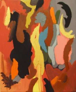 Art abstrait 3