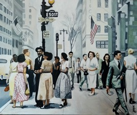 rue de New-York