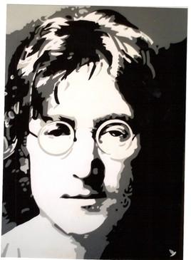 """"""" Imagine """" John Lennon"""