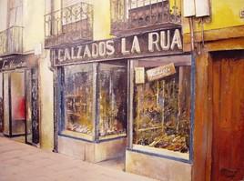 Calzados La Rua-Leon