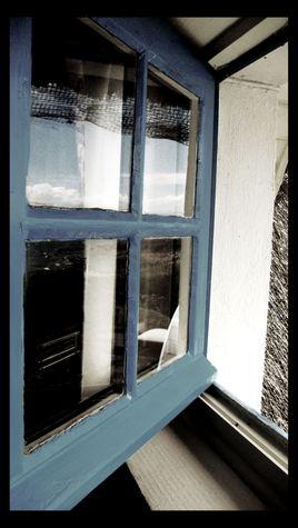 une fenêtre sur l'expression de mes pensées...