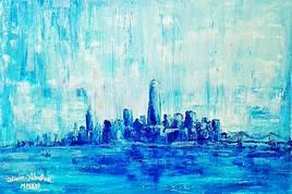 Manhattan #3