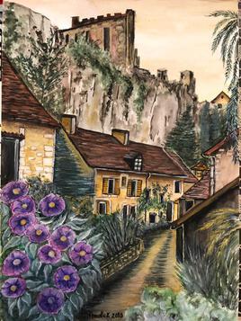 Poitou Charentes