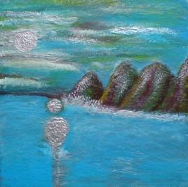la baignade