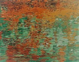 Pluie de couleurs