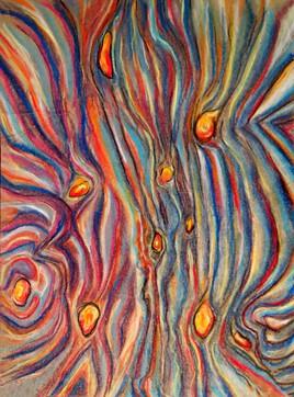 Psychédélisme coloré