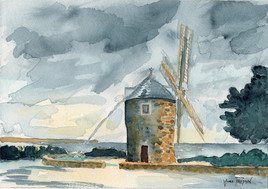 Le moulin de Craca (16)