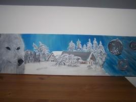l'hiver blanc