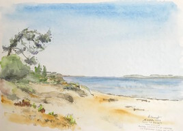 dune de la Cèpe