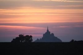 Mont saint  Michel -1