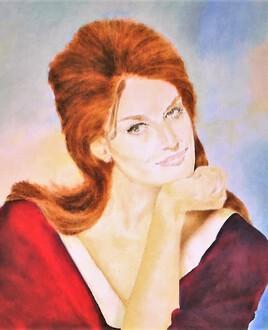 Dalida en 1962 chante le petit Gonzales