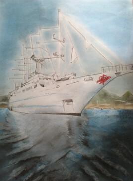 le navire1