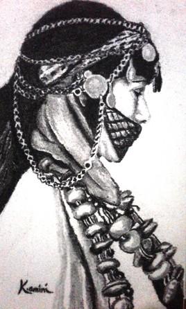 femme berbere 5