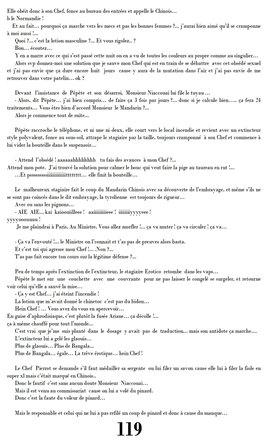 Boennec François Roman en 3 tomes Le P'tit Manu…Tome 1 La soucoupe Non volante…. Editions ALZIEU