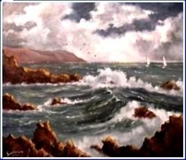 Marine de l'Océan